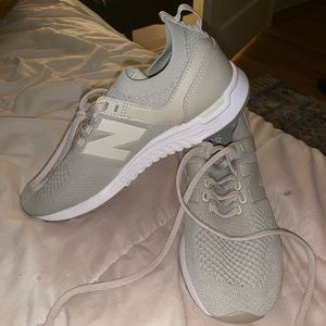 Brand new New Balance sneakers